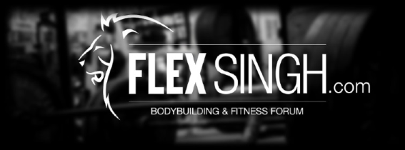 flexsingh.com - Bodybuilding & Fitness Forum